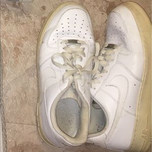 Nike Air Force 1 Sneakers Size 10.5